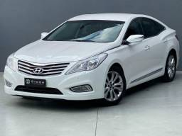 Hyundai Azera 3.0 V6