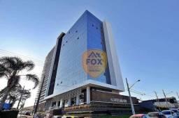 Sala à venda, 50 m² por R$ 280.000,00 - Capão Raso - Curitiba/PR