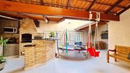 Casa com 3 dormitórios à venda, 115 m² por R$ 570.000,00 - Parque Villa Flores - Sumaré/SP