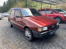 Fiat Uno ELECTRONIC