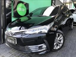 Toyota Corolla 2.0 Flex Xei Automático - 18.000km