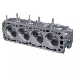 Cabeçote Com Válvulas Motor 1.8 Eco Flexpower  -