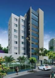 Apartamento à venda com 4 dormitórios em Castelo, Belo horizonte cod:3984