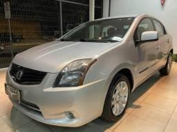 Nissan Sentra 2.0 CVT Flex