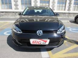 Volkswagen Golf 1.6 msi comfortline 16v total flex 4p tiptronic