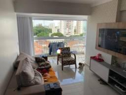 Apartamento com 3 dormitórios à venda, 94 m² por R$ 420.000,00 - Parque Amazônia - Goiânia