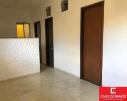 Apartamento para alugar com 2 dormitórios em Itinga, Lauro de freitas cod:AP07763