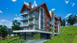 Apartamento à venda em Centro, Gramado cod:18382