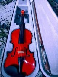Vendo Violino Acoustic Profissional 4/4
