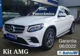 Glc 250 2017/2018 2.0 cgi gasolina sport 4matic 9g-tronic