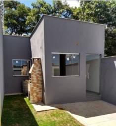CASA à venda, 2 quartos, JADIR MARINHO 3 / CENTENÁRIO2 - ITAUNA/MG