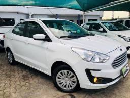 Ford Novo ka Sedan 1.5 se , 2019 , excelente estado , Oportunidade !!! - 2019
