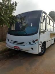 Micro ônibus Agrale 2006, 28 passageiros