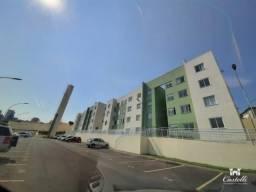 Apartamento com 2 quartos no Condomínio Vila Estrela