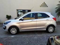 Ford KA 2019 único dono - 2018