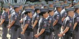 Aulas Concurso Área Policial e Forças Armadas