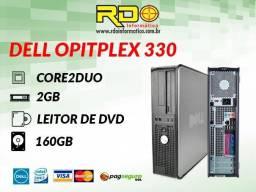Micro Computador Dell Optiplex Intel®