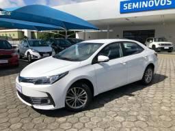 Toyota Corolla Gli 1.8 CVT (2018) - 2018