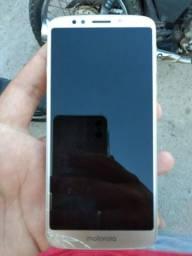 Celular Moto E5 16gb