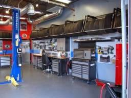 MRS Negócios - Auto Center à venda com 1200m² em Canoas/RS