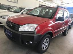Ford Ecosport XLS 1.6 2010/2011 completo manual - 2011