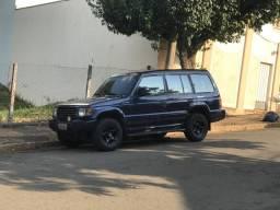 Pajero full 2.8 diesel 4x4 - 1995