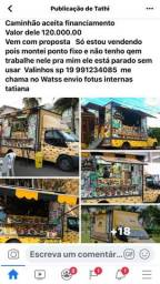 Food Truck - 2010