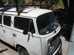Kombi - 1997