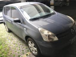 Nissan Livina 1.6, único dono, Valor R$18.500,00 - Contato: Humberto * - 2011