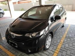 Honda Fit Aut. CVT abaixo da Fipe - 2015