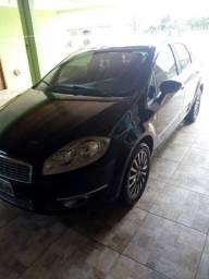 Fiat Linea lx 1.9 completo - 2010