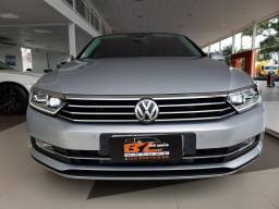 PASSAT 2018/2018 2.0 16V TSI BLUEMOTION GASOLINA HIGHLINE 4P DSG - 2018