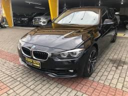BMW 320 Active Flex 2018 Aut - 2018