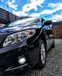 Corolla 2010 1.8 Automático - 2010