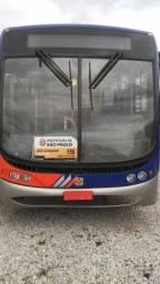 Ônibus Busscar Ano 2007 Motor 1418
