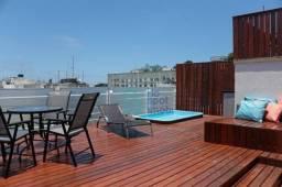 Cobertura com 6 quartos à venda, 368 m² por R$ 2.995.000 - Copacabana - Rio de Janeiro/RJ
