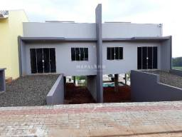 Casa Geminada com porão aberto, com 64m²! Lot.Colina Verde Belvedere