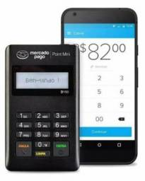 Point mercado pago mini bluetooth