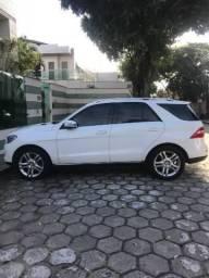 Mercedes Benz ML 350 Sport Bluetec 3.0 V6 4x4 diesel 258cv