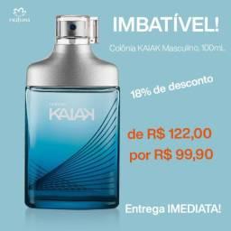 Perfume Natura - Kaiak Masculino