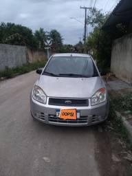 Fiesta 2008 Sedan