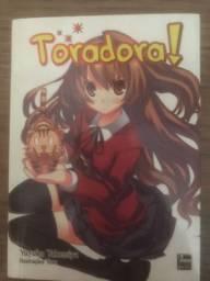 Toradora Vol. 01