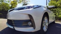 """Corolla XEI 2.0 - 2018 (Estado de """"Zero Km"""")"""