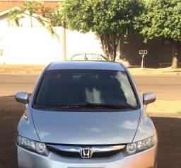 Honda Civic LXS automático 09/09