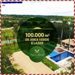 Loteamento Fechado - Fazenda Imperial Sol Poente-!!.