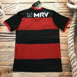 Camiseta Flamengo 2020/2021 G GG