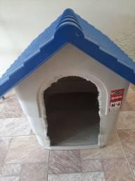 Casa de cachorro- Tamanho 4