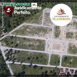 Villa Dourados- Loteamento- Ligue já !#$@!