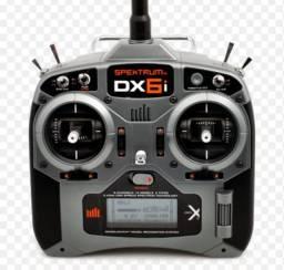 Rádio DX6