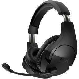 Headset Gamer Hyperx Cloud Stinger Wireless - Pc E Ps4
